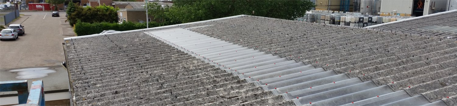 Roofing & cladding supplier