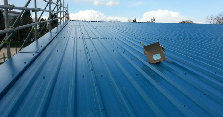 Roof Over Existing Roofing & Cladding